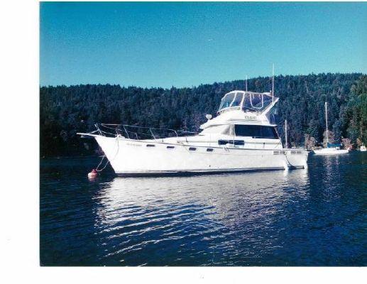 Boats for Sale & Yachts Bayliner 3818 Motoryacht 1990 Bayliner Boats for Sale