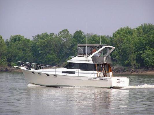 Bayliner 3888 1990 Boats For Sale Yachts