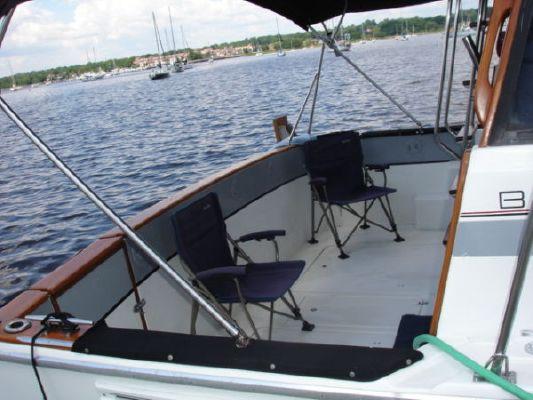 Boats for Sale & Yachts Bayliner 3888 Motor Yacht 1990 Bayliner Boats for Sale