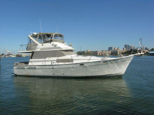 Boats for Sale & Yachts Bayliner 3888 sedan 1990 Bayliner Boats for Sale