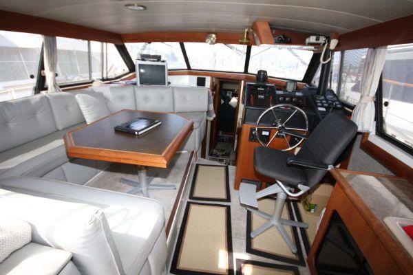 1990 Bayliner 3888 Sedan Boats Yachts For Sale
