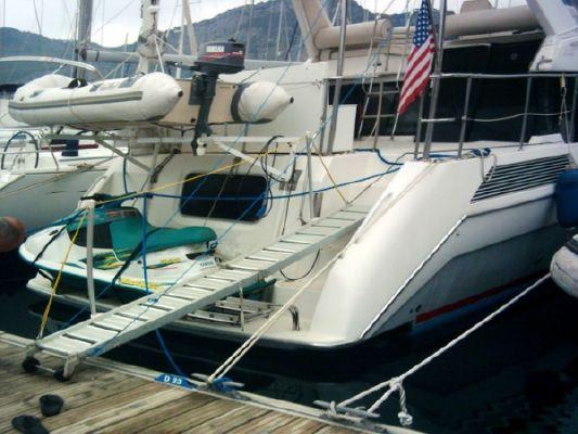 Bayliner 44 1990 Bayliner Boats for Sale