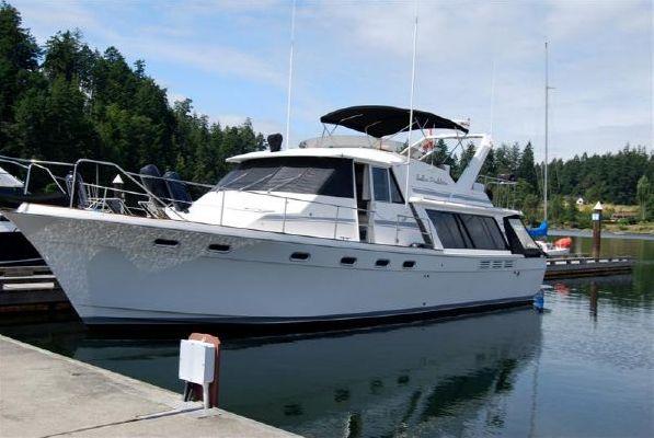 Boats for Sale & Yachts Bayliner 4588 Pilothouse Motoryacht 1990 Bayliner Boats for Sale Pilothouse Boats for Sale