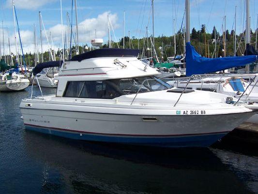 Bayliner Ciera 2556 1990 Bayliner Boats for Sale