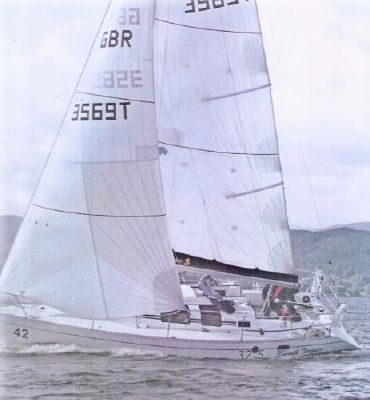 Boats for Sale & Yachts Beneteau First 32S5 1990 Beneteau Boats for Sale Sailboats for Sale