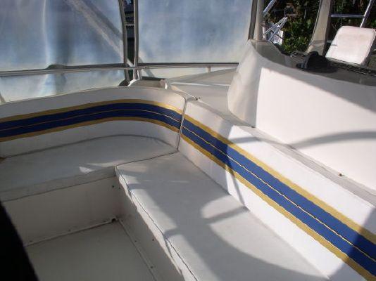 Bertram 50 Convertible 1990 Bertram boats for sale