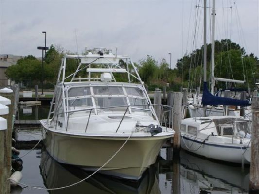Black Watch 30 Sport Fish 1990 All Boats
