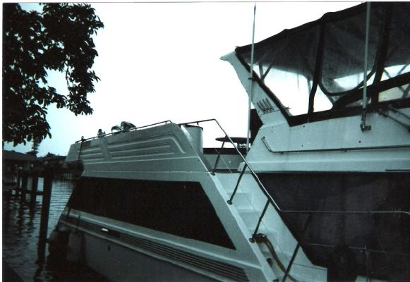 Boats for Sale & Yachts Bluewater 55 1990 Bluewater Boats for Sale