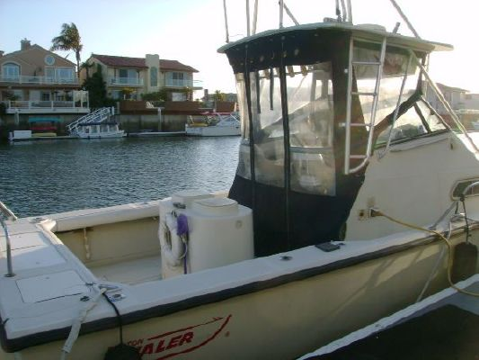 Boats for Sale & Yachts Boston Whaler Offshore Walk 1990 Boston Whaler Boats