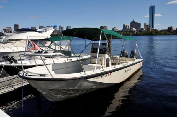 Boats for Sale & Yachts Boston Whaler Outrage 25 1990 Boston Whaler Boats