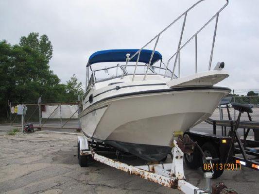Boston Whaler Revenge 22 1990 Boston Whaler Boats