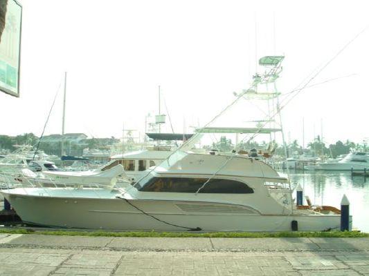 Buddy Davis 61 1990 All Boats