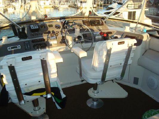 1990 californian 45 motor yacht  10 1990 Californian 45 Motor Yacht