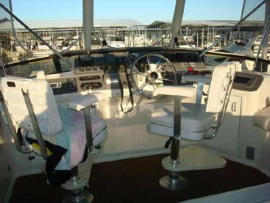 1990 californian 45 motor yacht  11 1990 Californian 45 Motor Yacht