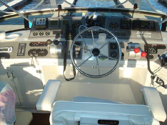 1990 californian 45 motor yacht  12 1990 Californian 45 Motor Yacht