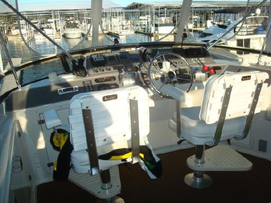 1990 californian 45 motor yacht  13 1990 Californian 45 Motor Yacht