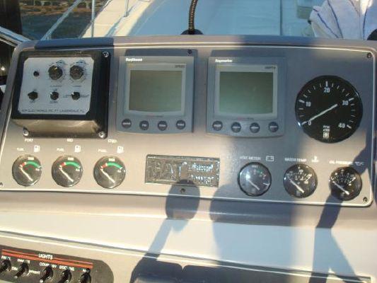 1990 californian 45 motor yacht  16 1990 Californian 45 Motor Yacht