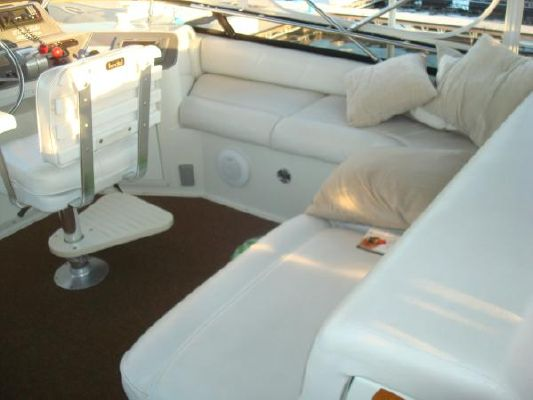 1990 californian 45 motor yacht  17 1990 Californian 45 Motor Yacht