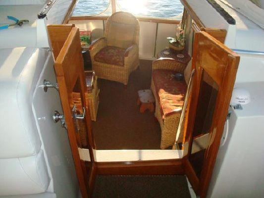 1990 californian 45 motor yacht  23 1990 Californian 45 Motor Yacht