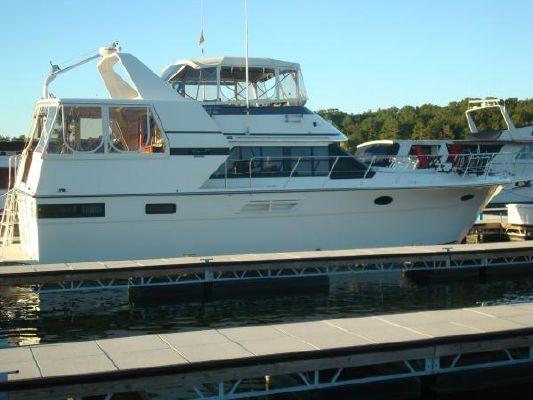 1990 californian 45 motor yacht  4 1990 Californian 45 Motor Yacht