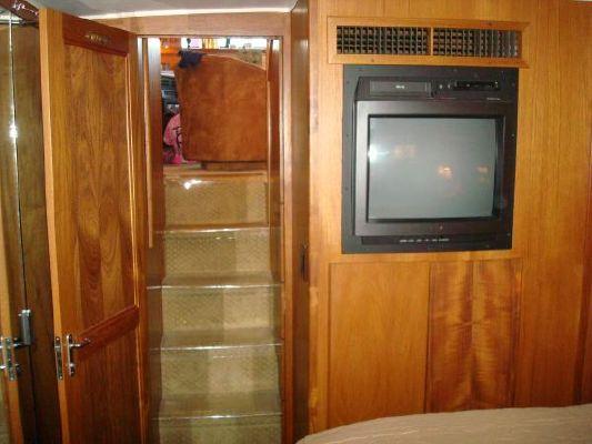 1990 californian 45 motor yacht  45 1990 Californian 45 Motor Yacht