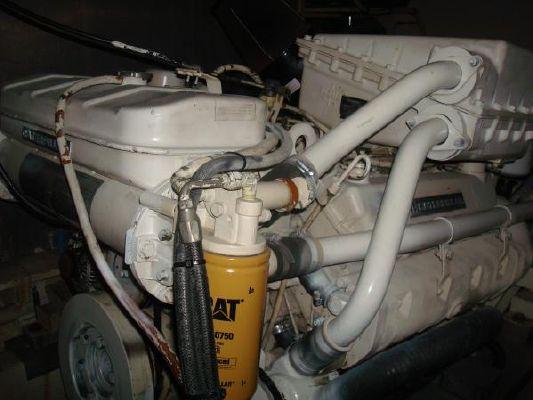 1990 californian 45 motor yacht  52 1990 Californian 45 Motor Yacht