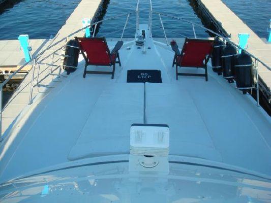 1990 californian 45 motor yacht  6 1990 Californian 45 Motor Yacht