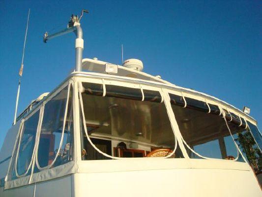 1990 californian 45 motor yacht  8 1990 Californian 45 Motor Yacht