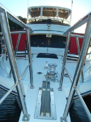 1990 californian 45 motor yacht  9 1990 Californian 45 Motor Yacht