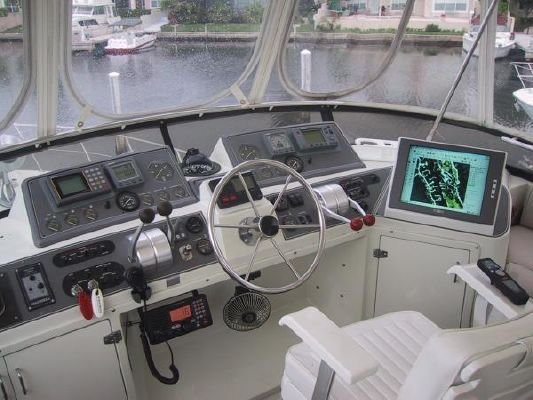 Californian 45 MY 1990 All Boats
