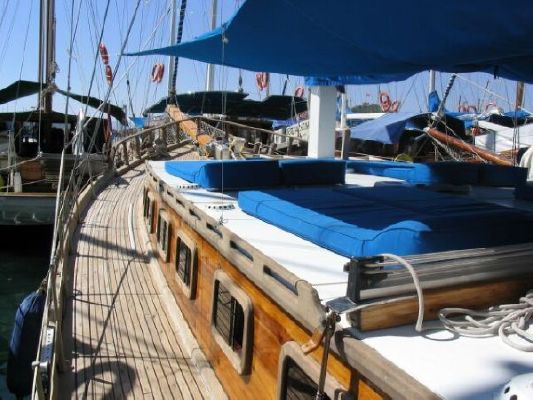 CANTIERI DI BODRUM CAICCO 1990 All Boats