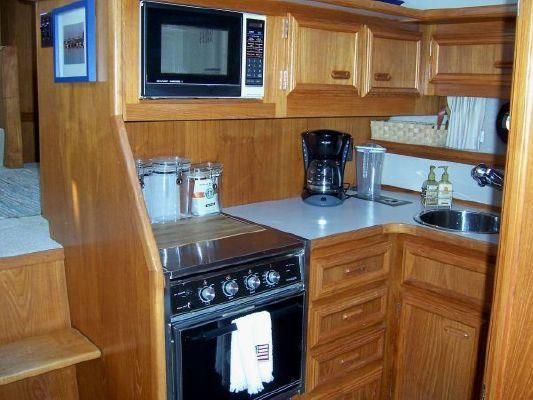 Boats for Sale & Yachts Carver 3807 Aft Cabin 1990 Aft Cabin Carver Boats for Sale