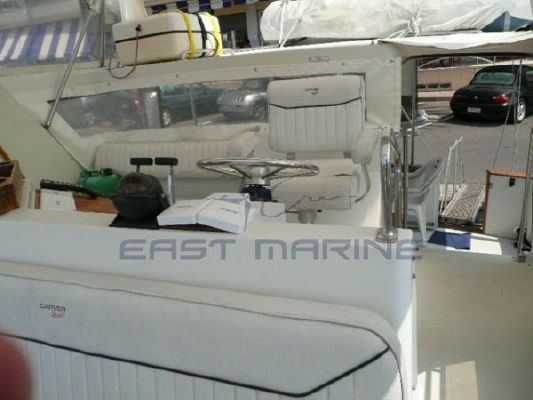 Carver 42 1990 Carver Boats for Sale