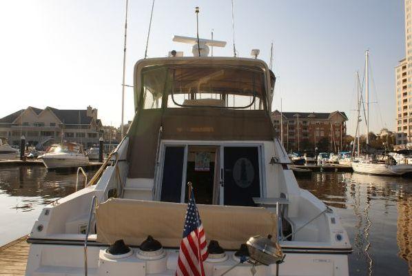 Boats for Sale & Yachts Carver 638 Santego 1990 Carver Boats for Sale