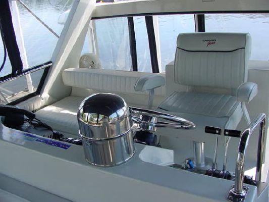 Carver Aft Cabin 3807 1990 Aft Cabin Carver Boats for Sale