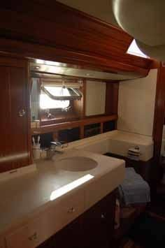 Castro Cutter 69' 1990 Sailboats for Sale