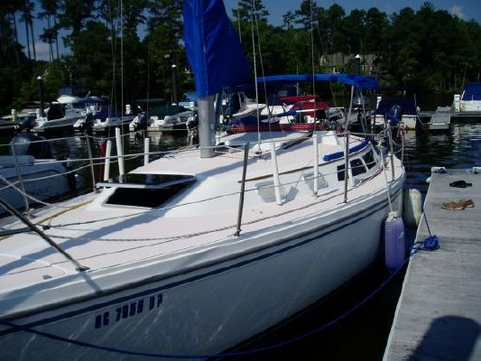 Catalina 30 MkII  w/Air 1990 Catalina Yachts for Sale