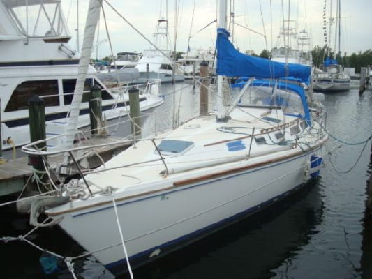 Boats for Sale & Yachts Catalina Tri Cabin 1990 Catalina Yachts for Sale