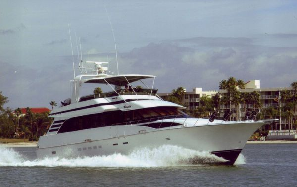 Cheoy Lee Pilothouse 1990 Cheoy Lee for Sale Pilothouse Boats for Sale