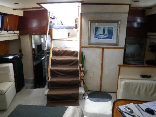 Custom Center Cockpit Cutter 1990 Sailboats for Sale