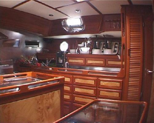 Custom Sloop 1990 Sloop Boats For Sale