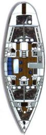 Boats for Sale & Yachts Custom Sloop 61 II 1990 Sloop Boats For Sale