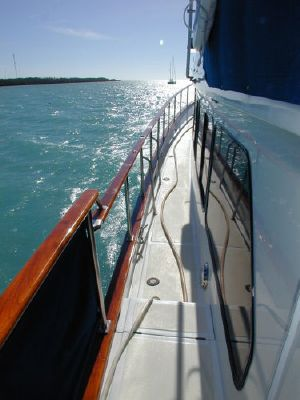 Boats for Sale & Yachts Defever 3 Cabins, Galley Up 1990 Trawler Boats for Sale