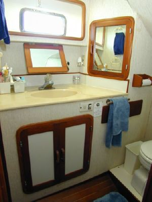 Defever 3 Cabins, Galley Up 1990 Trawler Boats for Sale