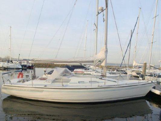 Dehler 36 DB 1990 All Boats