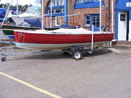 Devon Yawl Yawl 1990 All Boats