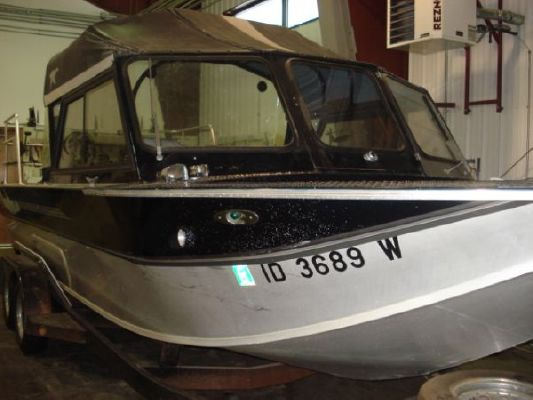 Boats for Sale & Yachts Duckworth 23 Magnum 1990 All Boats
