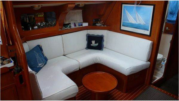 Boats for Sale & Yachts Dynamique 58 1990 All Boats