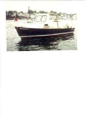 1990 eastern boats seacoast fisherman  1 1990 Eastern Boats / Seacoast Fisherman