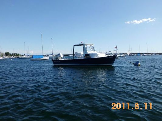 1990 eastern boats seacoast fisherman  2 1990 Eastern Boats / Seacoast Fisherman